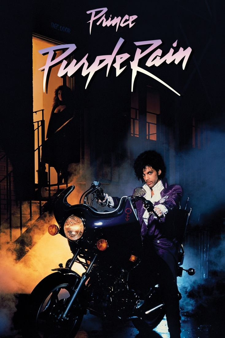 The Summer of Purple Rain