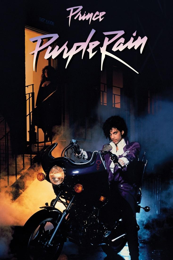 The Summer of PurpleRain