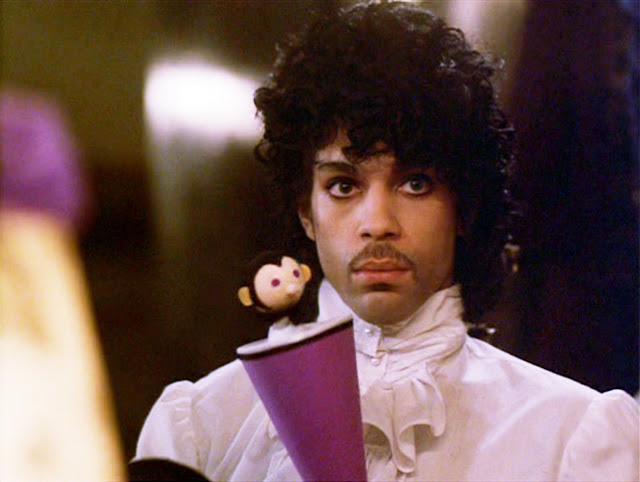 NPR Asked for Stories of Prince…