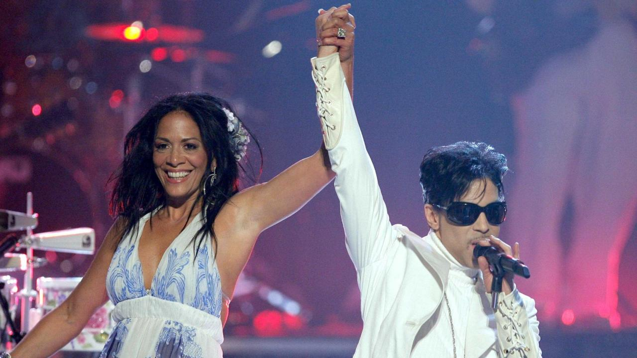 Stories from a Prince Fan: Cynthia Trejo