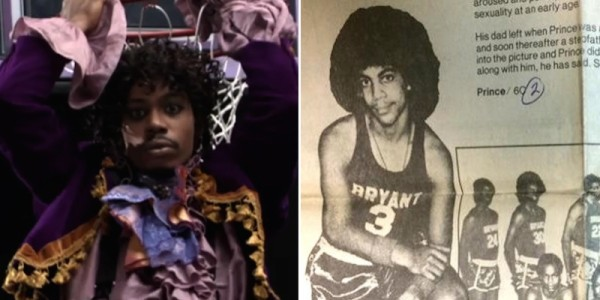 Stories from a Prince Fan: Greg Hardy